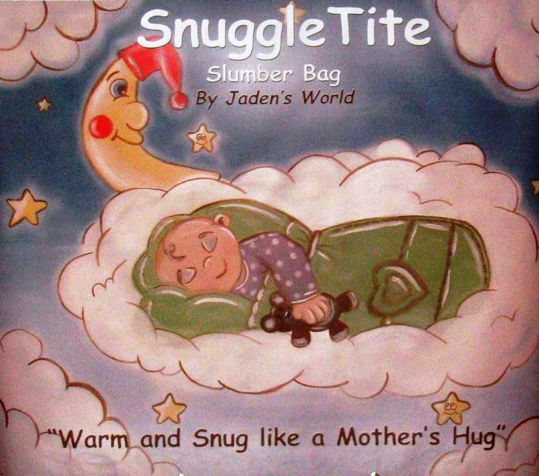 Jadens World offers the safest blanket to keep your baby safe